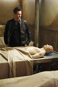 Grant Ward (Brett Dalton) – © RTL Crime