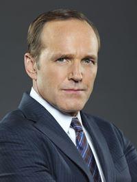 1. Staffel: Phil Coulson (Clark Gregg) – © RTL Crime
