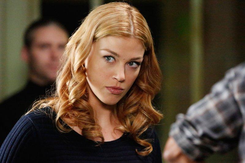 Bobbi Morse (Adrianne Palicki) – Bild: RTL Crime