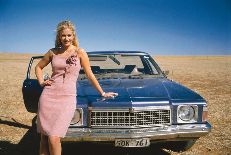 Quality: 2nd Generation. Programme Name: McLeod's Daughters - Season II. Attention: image is smaller than the image.net standard size. For further information please contact Crown Media International Publicity Department on 020 7368 9100. – Bild: Glitz