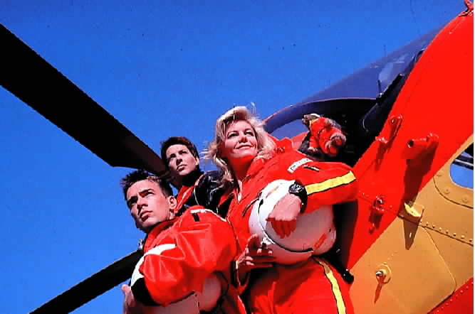 Medicopter 117 S01e05 Flug In Die Hölle Fernsehseriende