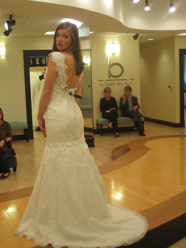 Mein perfektes Hochzeitskleid! – Atlanta Staffel 3 Episodenguide ...