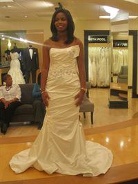 Mein Perfektes Hochzeitskleid Atlanta