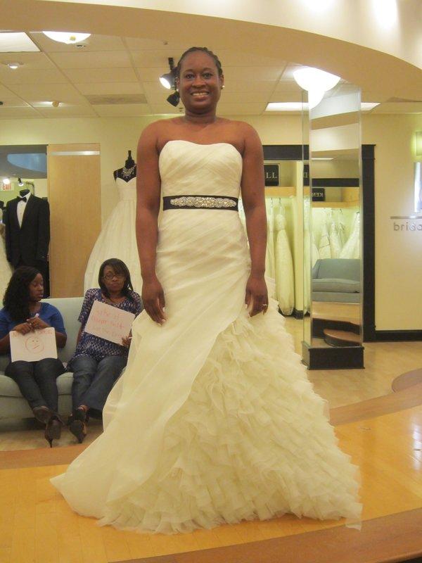Mein perfektes Hochzeitskleid! – Atlanta Staffel 5 Episodenguide ...