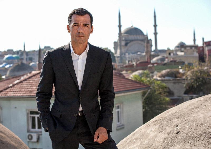 Mordkommission Istanbul Sendetermine