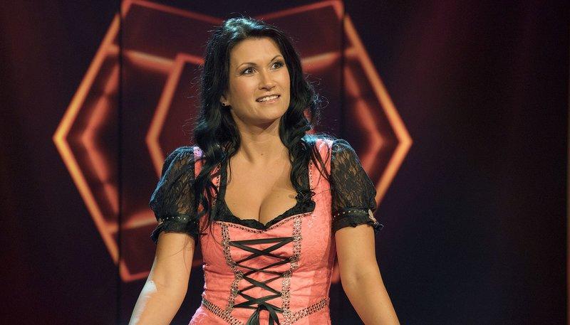 Kandidatin Antonia aus Tirol – Bild: WDR
