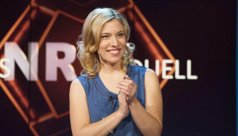Kandidatin Laura Wilde – Bild: WDR
