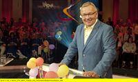 """WDR Fernsehen NRW DUELL, """"Eine Spielshow mit Bernd Stelter - Heute: Karneval im Blut"""", am Mittwoch (28.01.15) um 20:15 Uhr. Moderator Bernd Stelter – Bild: WDR/Max Kohr"""