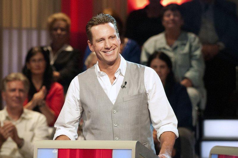 Kandidat der heutigen Sendung: Jürgen Milski. – Bild: WDR