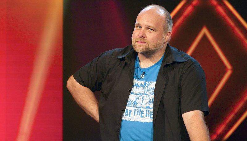 Kandidat der heutigen Sendung: Oliver Beerhenke. – Bild: WDR