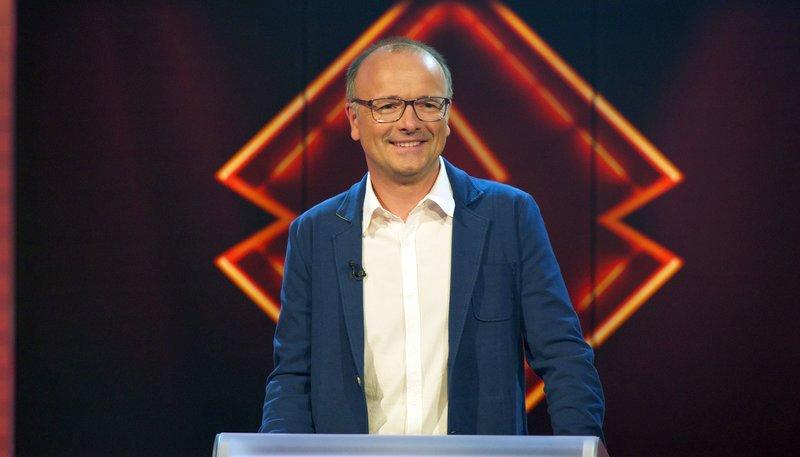 Kandidat Karsten Schwanke – Bild: WDR