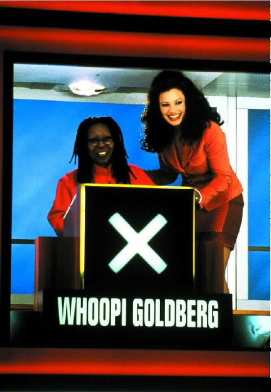 Wie man schwanger wird, ohne Whoopi Goldberg um ein Autogramm fragen zu müssen (Staffel 6, Folge 8) – Bild: ProSieben Fun