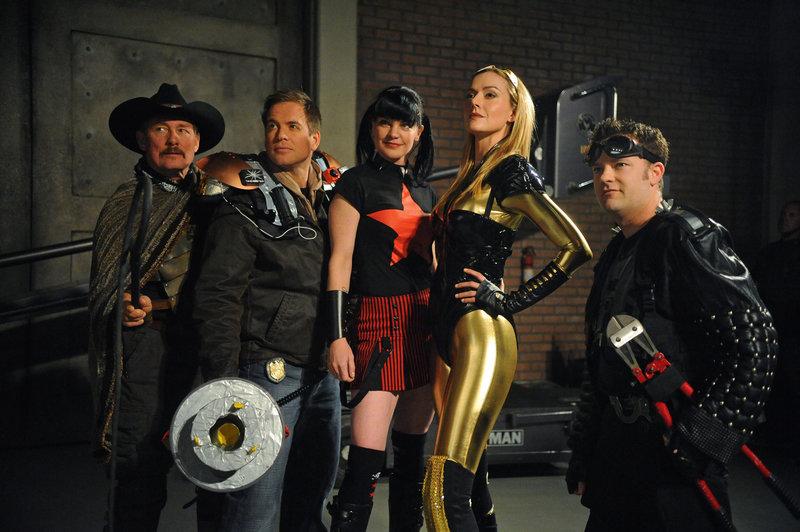 Superhelden (Staffel 9, Folge 15) – Bild: kabel eins