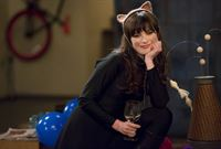 Wie wird Jess (Zooey Deschanel) mit der Trennung von Nicke klarkommen? – © 2014 Twentieth Century Fox Film Corporation. All rights reserved. Lizenzbild frei