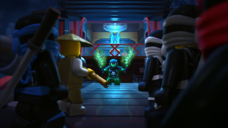ninjago s05e02 geistergeschichte ghost story. Black Bedroom Furniture Sets. Home Design Ideas