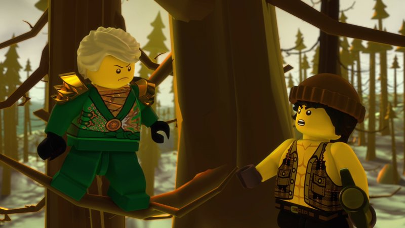 ninjago s04e03 kenne deine feinde versus. Black Bedroom Furniture Sets. Home Design Ideas