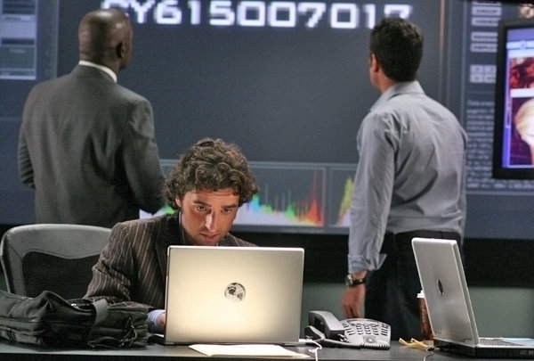 Numb3rs Staffel 3 Episodenguide Fernsehseriende