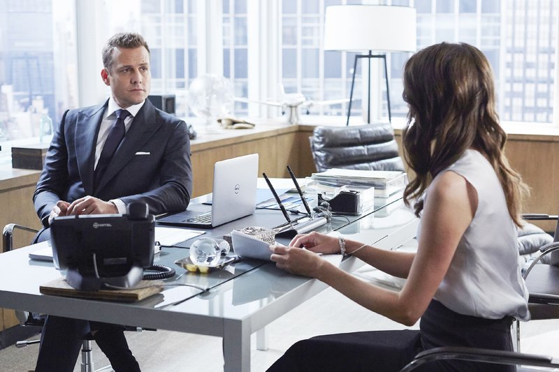 Suits Staffel 5 Episodenguide Fernsehserien De