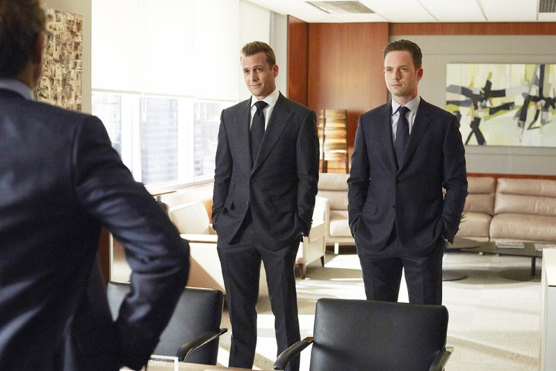 suits staffel 7 dvd deutsch