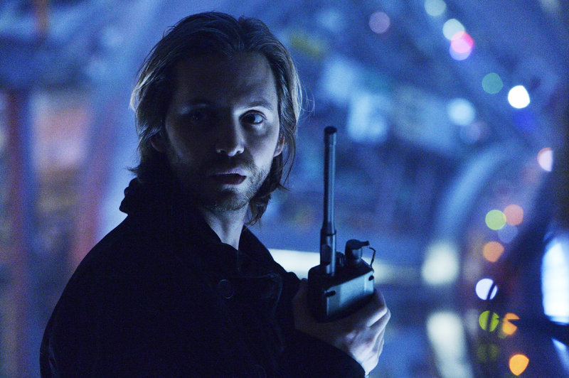 James Cole (Aaron Stanford) – Bild: MG RTL D / © 2015 Universal Network Television LLC. All Rights Reserved.