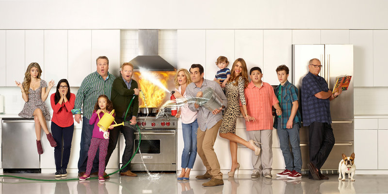 modern family s06e17