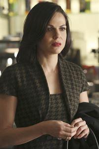Regina Mills (Lana Parrilla) – © 2013 American Broadcasting Companies, Inc. All rights reserved.