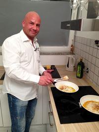 Das Perfekte Dinner 2084 Wer Ist Der Profi Tag 2 Marco