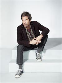 Dr. Daniel Pierce (Eric McCormack) – © VOX/ABC Studios