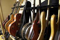 ProSieben FUN- Live in Concert: Ganz nah dran ... – © Eagle Rock Entertainment Lizenzbild frei