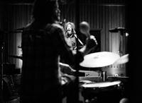 Fleet Foxes spielt live in einem Studio - ohne Publikum, Moderationen und Interviews. – © Eagle Rock Entertainment Ltd. Lizenzbild frei