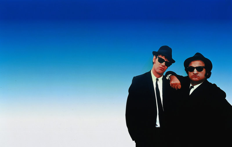 The Blues Brothers ... – Bild: ProSieben Media AG © 1980 Universal City Studios, Inc. All Rights Reserved.