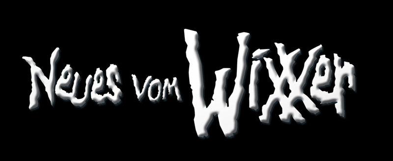 NEUES VOM WIXXER - Logo – Bild: ProSieben Media AG © Constantin Film Verleih GmbH