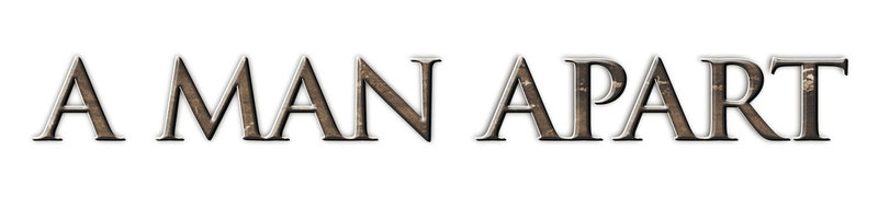 A MAN APART - Logo – Bild: ProSieben Media AG © Warner Bros. GmbH