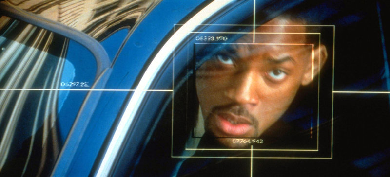 Der Staatsfeind Nr.1 ist Robert Clayton Dean (Will Smith) ... – Bild: ProSieben Media AG © Buena Vista Pictures