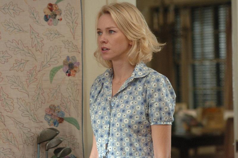 Der Aufenthalt in ihrem Ferienhaus wird für Ann (Naomi Watts) zum Alptraum ... – Bild: ProSieben Media AG © 2008 Warner Brothers