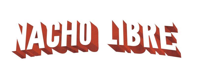 Nacho Libre - Logo – Bild: ProSieben Media AG © Paramount Pictures