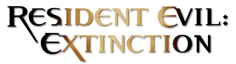 Resident Evil: Extinction - Logo – Bild: ProSieben Media AG © Constantin Film