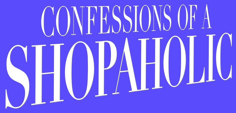 CONFESSIONS OF A SHOPAHOLIC - Logo – Bild: ProSieben Media AG © Touchstone Pictures and Jerry Bruckheimer, Inc. All Rights Reserved