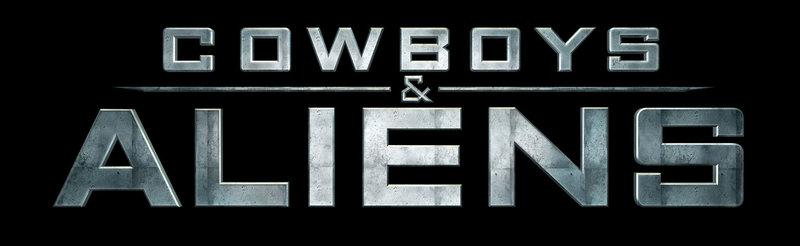 COWBOYS & ALIENS - Logo – Bild: Puls 4