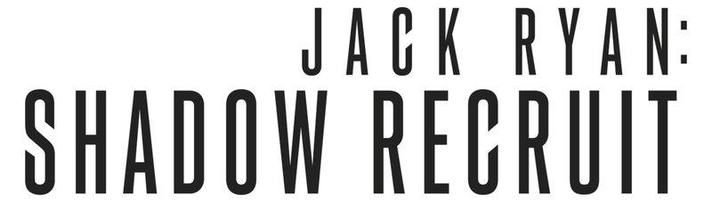 JACK RYAN: SHADOW RECRUIT - Logo – Bild: Puls 4