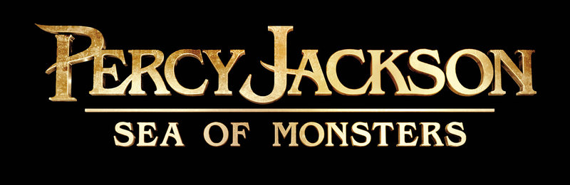 PERCY JACKSON IM BANN DES ZYKLOPEN - Originaltitellogo – Bild: Puls 4
