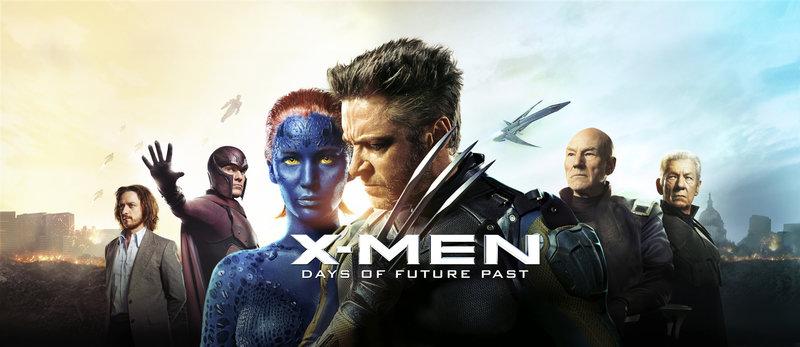 X-MEN: ZUKUNFT IST VERGANGENHEIT - Artwork – Bild: Puls 4