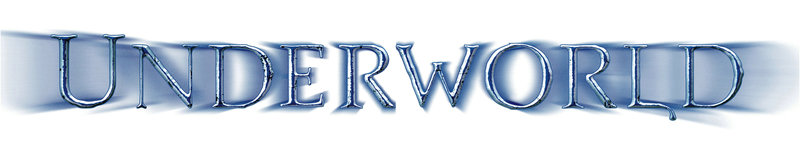 UNDERWORLD - Logo – Bild: Puls 4