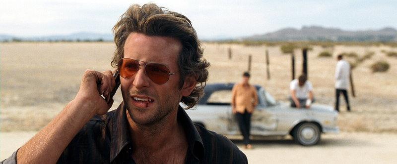 Ein unvergesslicher Junggesellenabschied: Phil (Bradley Cooper) ... – Bild: Puls 4