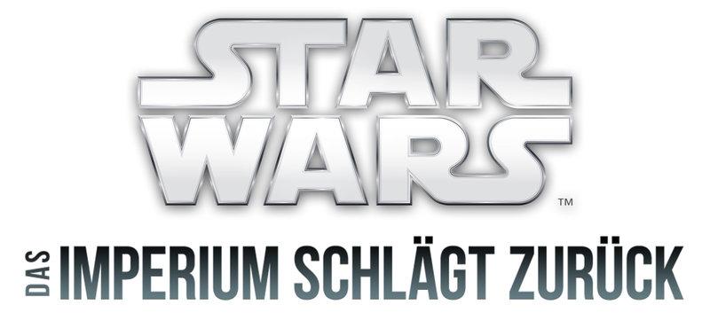 Star Wars: Das Imperium schlägt zurück - Logo – Bild: Puls 4