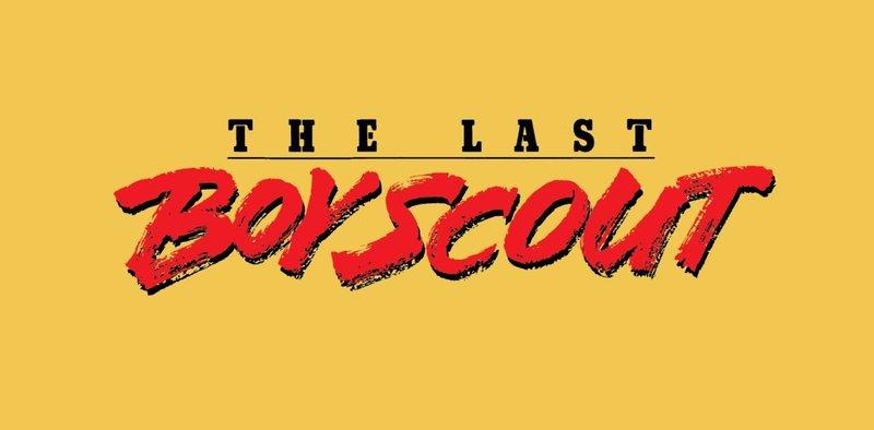 Last Boy Scout - Das Ziel ist Überleben - Logo – Bild: Puls 4