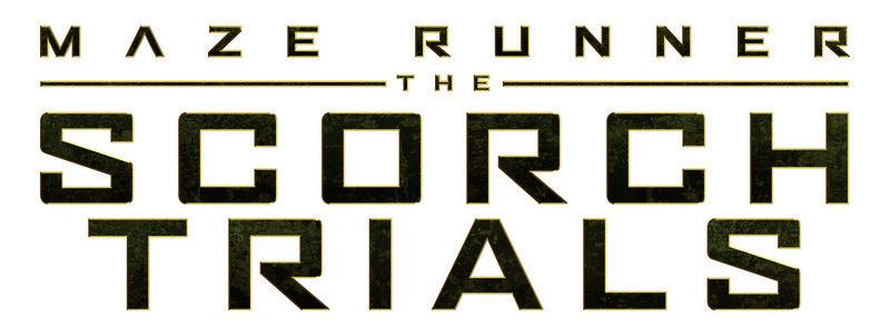 MAZE RUNNER - DIE AUSERWÄHLTEN IN DER BRANDWÜSTE - Logo – Bild: Puls 4