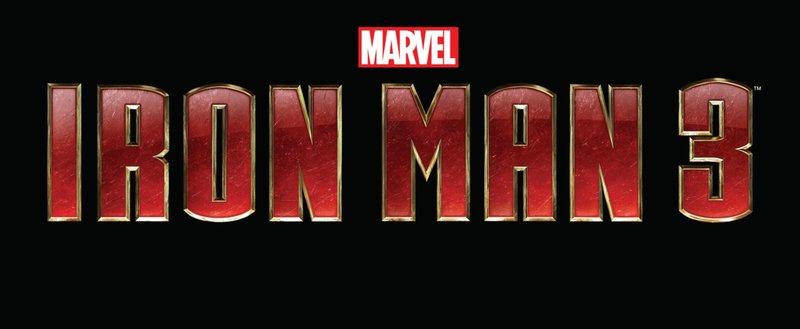 IRON MAN 3 - Logo – Bild: Puls 4
