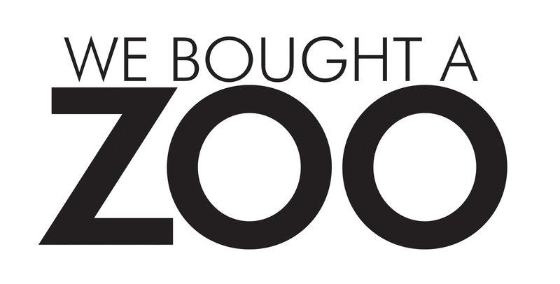 We Bought a Zoo - Originaltitel-Logo – Bild: Puls 4