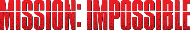 MISSION: IMPOSSIBLE - Logo – Bild: ProSieben Media AG TM & Copyright © Paramount Pictures. All rights reserved.